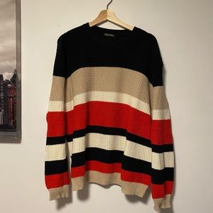 American Apparel Unisex Knit Sweater